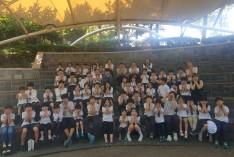 양화진외국인선교사묘역 체험학습